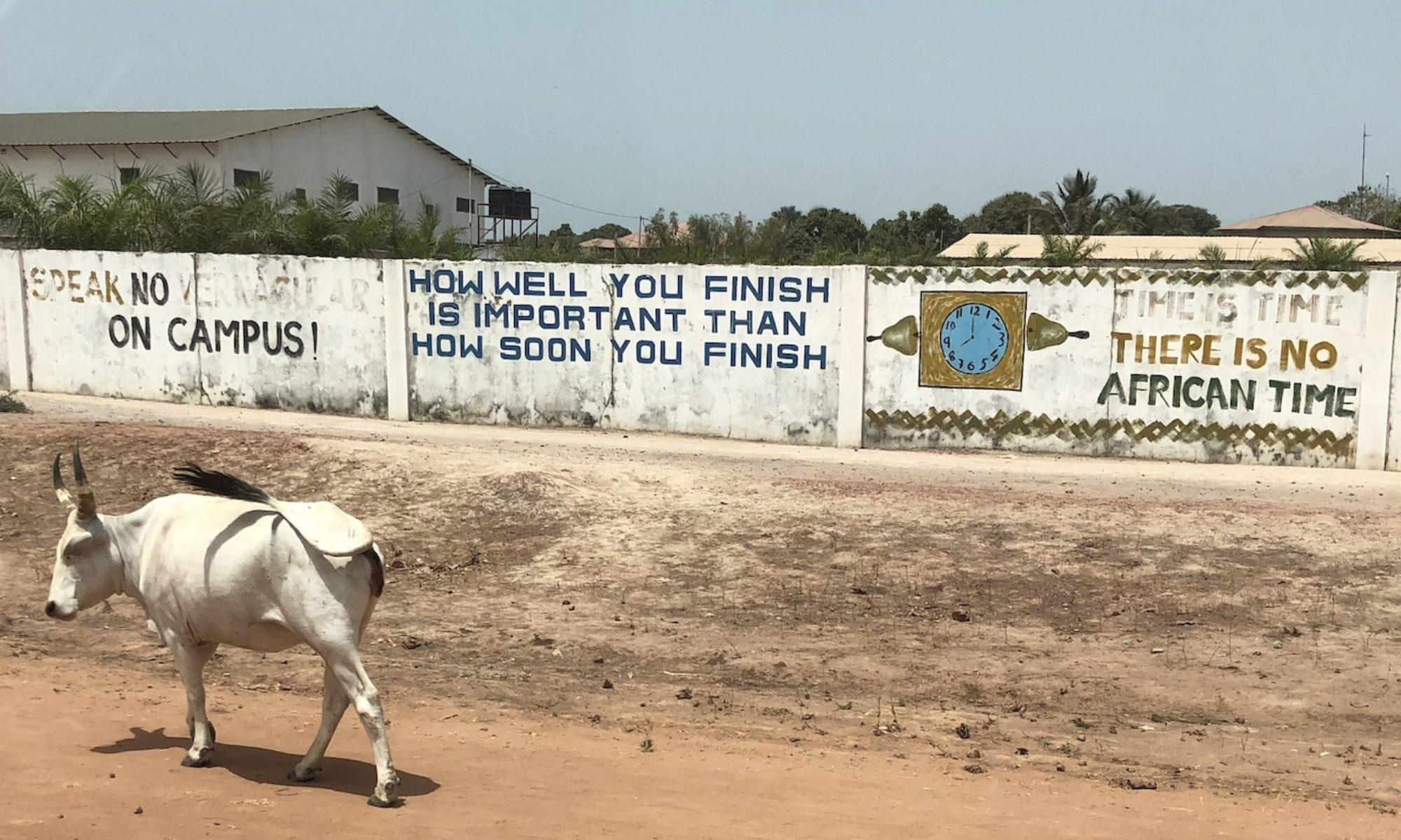 Gambia-Dortmund